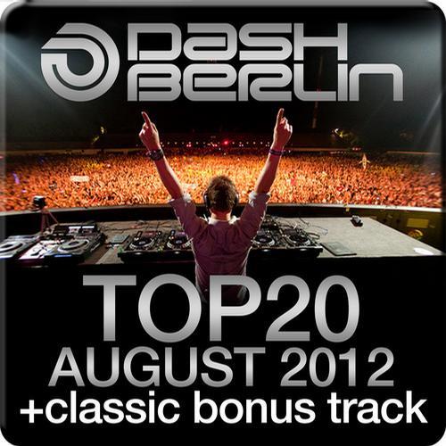 Album Art - Dash Berlin Top 20 - August 2012 - Including Classic Bonus Track