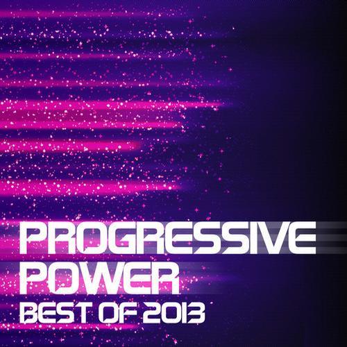 Progressive Power - Best Of 2013 Album Art