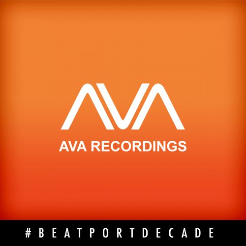 Album Art - AVA Recordings #BeatportDecade Trance