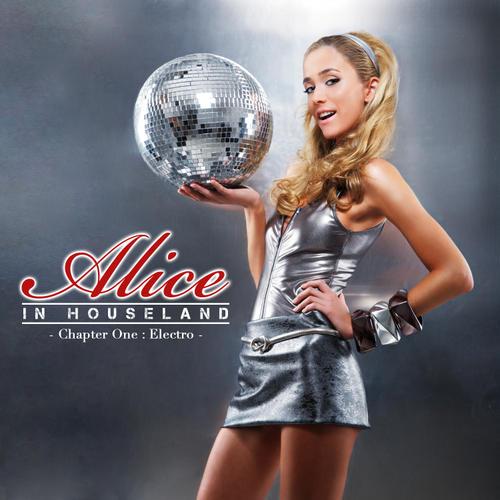 Album Art - Alice In Houseland