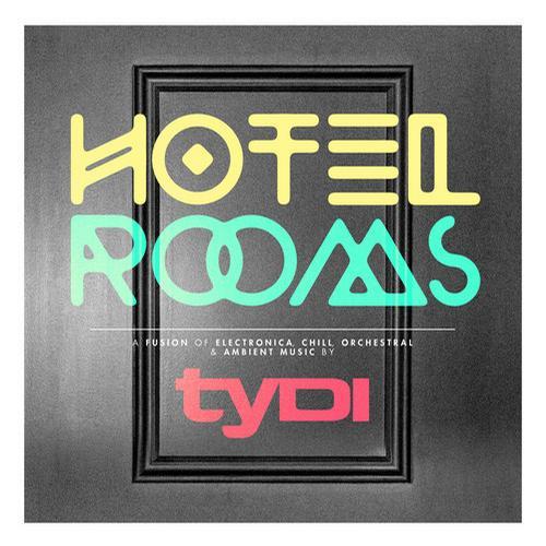 Hotel Rooms Album Art