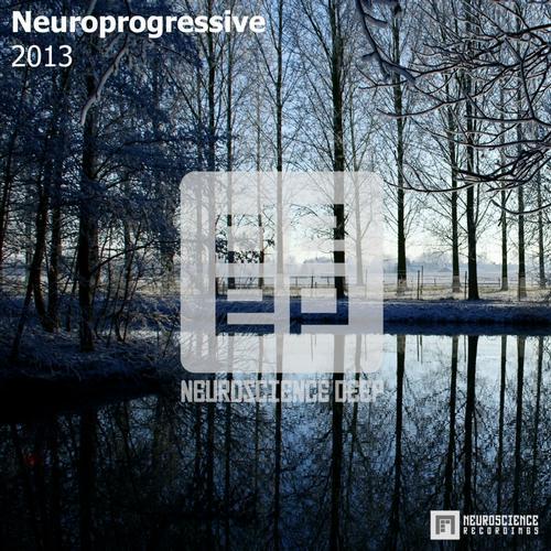 Album Art - Neuroprogressive 2013