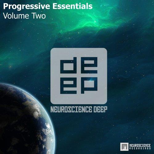 Album Art - Progressive Essentials - Vol. 2