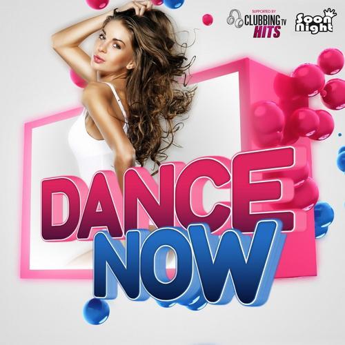 Album Art - Dance Now