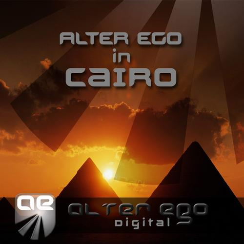Album Art - Alter Ego In Cairo