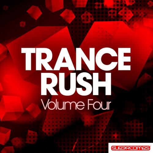Album Art - Trance Rush - Volume Four