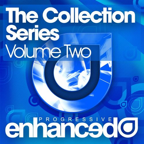 Album Art - Enhanced Progressive - The Collection Series Volume Two