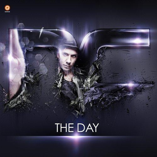 Album Art - The Day