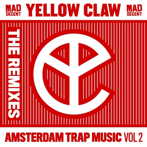 Album Art - Amsterdam Trap Music, Vol.2 (Remixes)