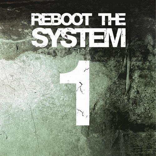 Album Art - Reboot The System - Part 1