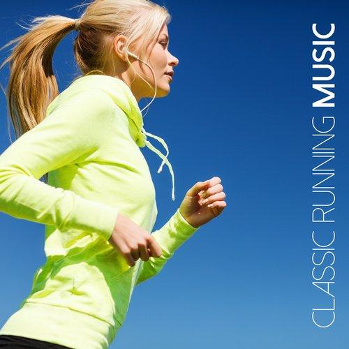 Album Art - Classic Running Music