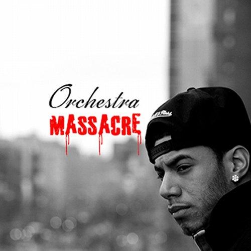 Album Art - Orchestra Massacre