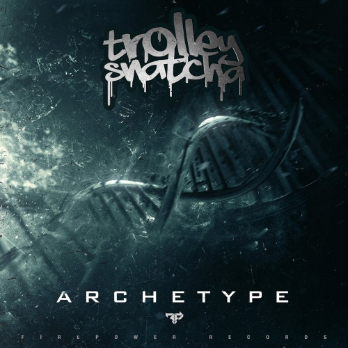 Album Art - Archetype