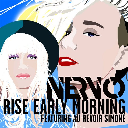 Album Art - Rise Early Morning - Extended Mix