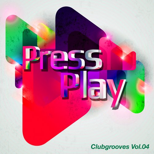 Album Art - Clubgrooves Vol.04