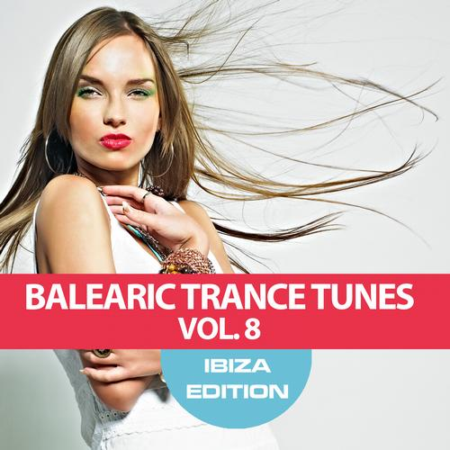 Album Art - Balearic Trance Tunes, Vol. 8