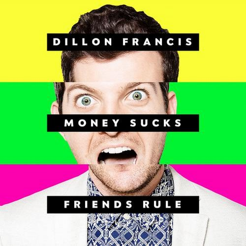 Album Art - Money Sucks, Friends Rule