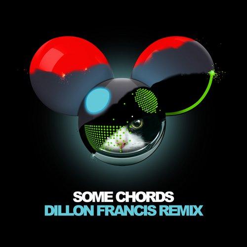 Album Art - Some Chords (Dillon Francis Remix)