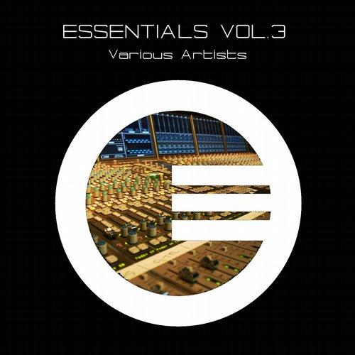 Album Art - Essentials, Vol. 3