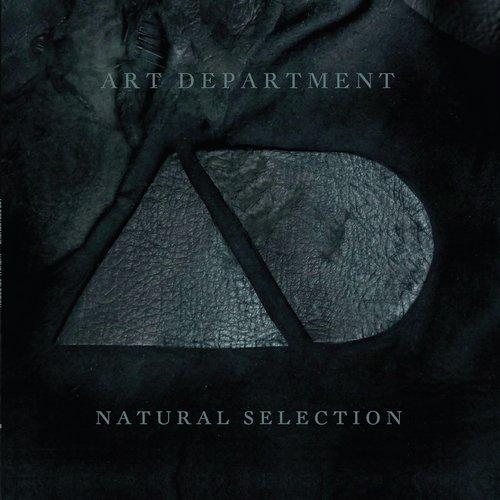 Album Art - Natural Selection
