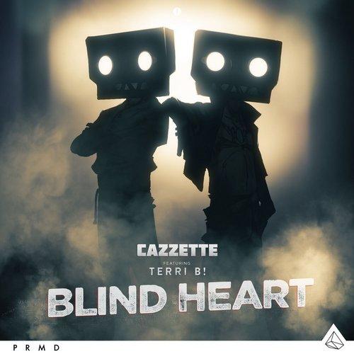Blind Heart (feat. Terri B!) Album Art