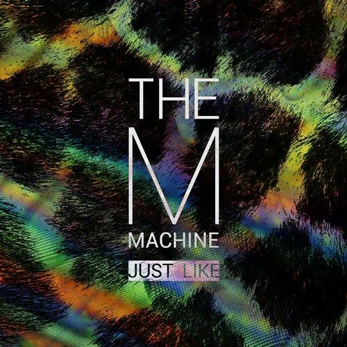 Album Art - Just Like