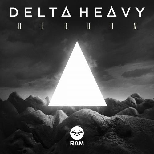 Album Art - Reborn