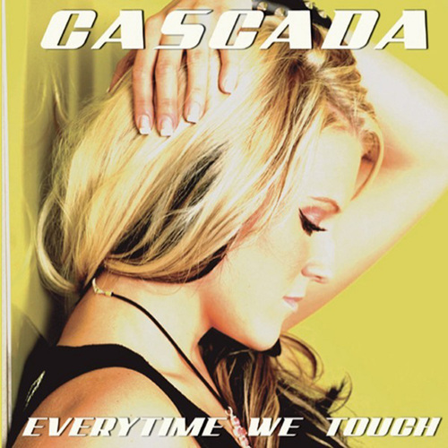 Album Art - Everytime We Touch (Premium Edition)
