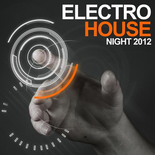 Album Art - Electro House Night 2012