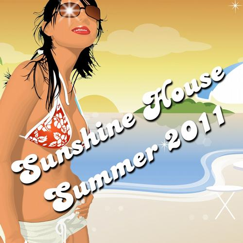 Album Art - Sunshine House Summer 2011