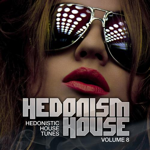Album Art - Hedonism House Volume 8