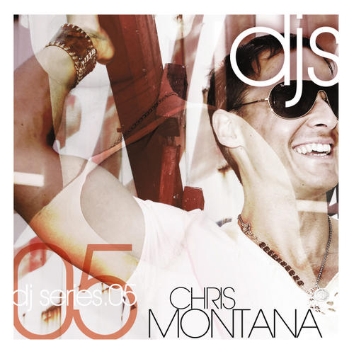 Album Art - Chris Montana - House Edition