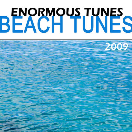 Album Art - Beach Tunes 2009