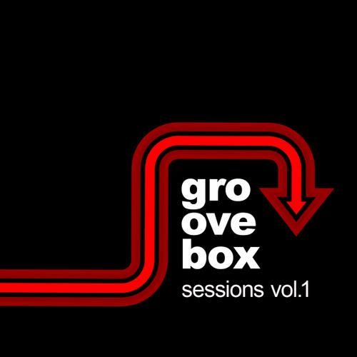 Album Art - Groovebox Sessions Volume 1