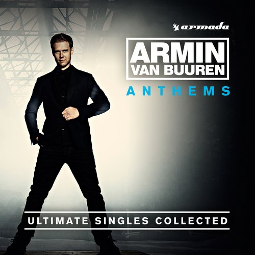 Album Art - Armin Anthems (Ultimate Singles Collected) [Extended Versions]