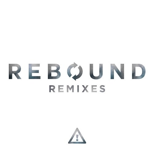 Album Art - Rebound - Remixes