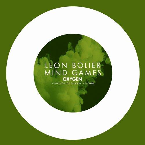 Album Art - Mind Games