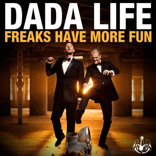 Album Art - Freaks Have More Fun
