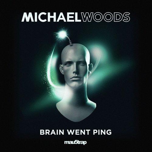 Brain Went Ping Album Art