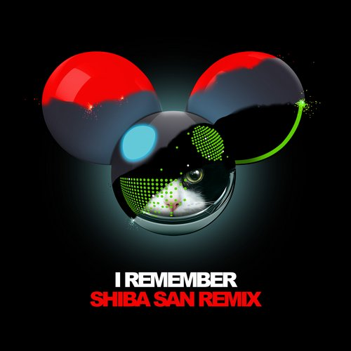 Album Art - I Remember (Shiba San Remix)