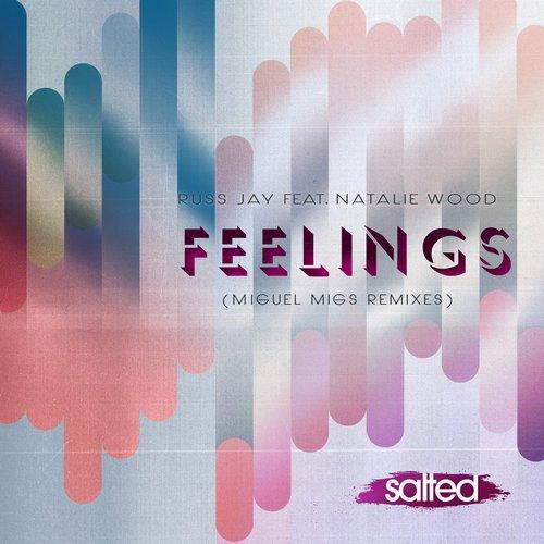 Album Art - Feelings (feat. Natalie Wood)