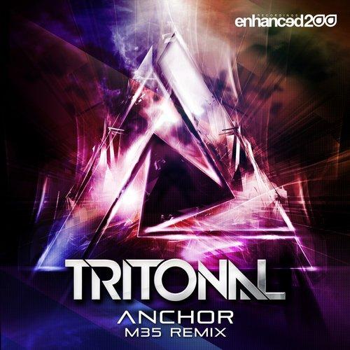 Anchor (M35 Remix) Album Art