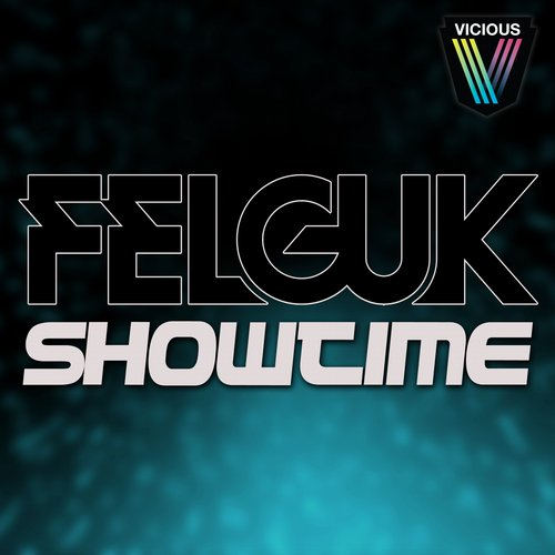 Album Art - Showtime