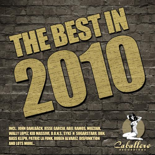Album Art - The Best In 2010