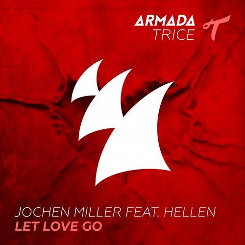 Album Art - Let Love Go