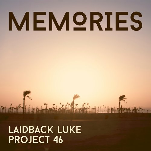 Album Art - Memories