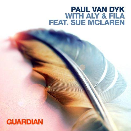 Album Art - Guardian