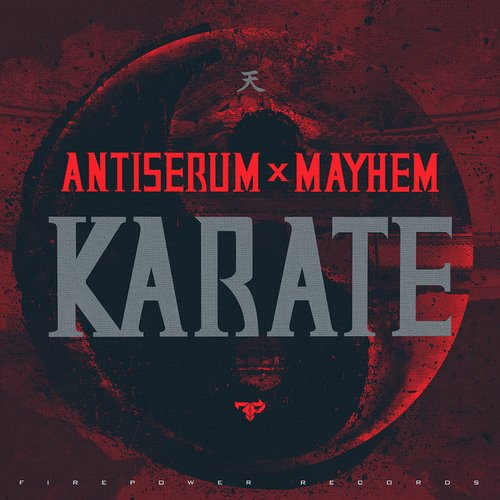 Album Art - Karate
