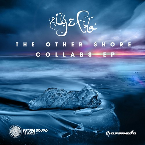 Album Art - The Other Shore - Collabs EP