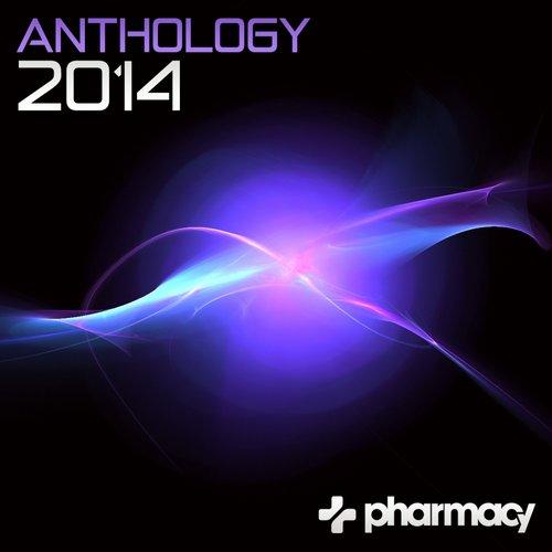 Album Art - Anthology 2014